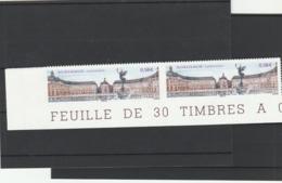 N° 339 Bordeaux - Sellos Autoadhesivos