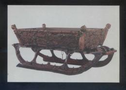 Oslo. *The Viking Ships Museum...* Nueva. - Noruega