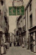 66 ILLE SUR TET RUE STE CROIX - Perpignan
