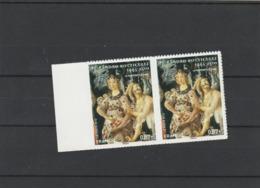 N° 492 Sandro Botticelli - France