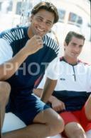 C 1990 MAN MEN MODEL FASHION MODELO MODA LISBOA PORTUGAL 35mm DIAPOSITIVE SLIDE NO PHOTO FOTO B4914 Gay Int - Dias