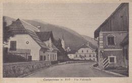 Camporosso M.810 Via Valcanale - Italy