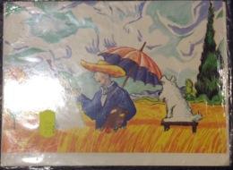 Tintin Peint. - Bandes Dessinées