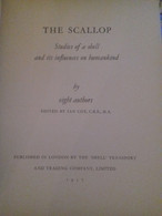 The Scallop Studies Of A Shell And Its Influences On Humankind Shell Transport 1957 - Livres, BD, Revues