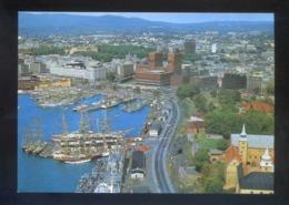Oslo. *Oslo City Hall...* Nueva. - Noruega