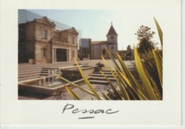 Gironde :  PESSAC ;  Vue   1996 - Pessac