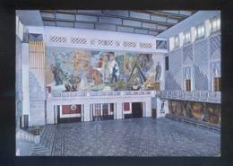 Oslo. *The Main Hall* Nueva. - Noruega