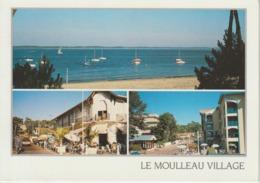 Gironde :  LE  MOULLEAU  Village  1995 - Pessac