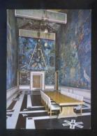 Oslo. *The Town Hall. East Gallery. Fresco By Per Krohg* Nueva. - Noruega