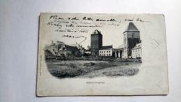 12 Aubrac Aveyron Précurseur 1902 - France