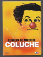 DVD Coluche Le Mieux Du Mieux - Cómedia