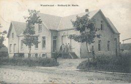 Wuustwezel - Melkerij St.-Marie - Hoelen 3997 - 1910 - Wuustwezel
