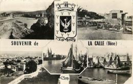 Pays Div- Ref U303- Algerie - Annaba - Souvenir De La Calle - Bone - - Annaba (Bône)