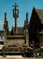 Dep 29 , Cpm La FORET FOUESNANT , Le Calvaire à Chaire Extérieure Carrée (12103) - La Forêt-Fouesnant