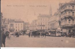 Anvers - La Place De Meir - Antwerpen