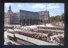 Oslo. *Kongeterrassen* Circulada Oslo 1979. - Noruega
