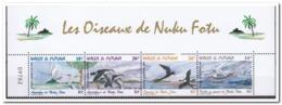 Wallis Et Futuna 1999, Postfris MNH, Birds - Nuevos