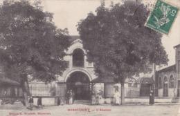 MIRECOURT - L'Abbatoir - Mirecourt
