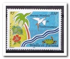 Wallis Et Futuna 2002, Postfris MNH, Birds, Turtle - Wallis Y Futuna