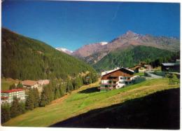 S.Caterina Valfurva (So). Panorama. VG. - Sondrio