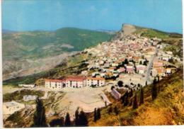 S.Nicola Dell'Alto (Cz). Panorama. VG. - Catanzaro