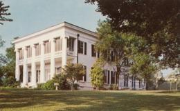 AUSTIN TX - THE GOVERNOR'S MANSION POSTCARD - Austin