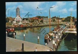 West-Terschelling - Havengezicht [AA26 1.141 - Niederlande