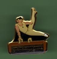 STE DE GYMNASTIQUE SUNDHOUSE 1908 ***  2004 (12) - Gymnastiek