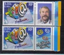TIMBRES PERSONNALISES DE 2000 - Gepersonaliseerde Postzegels