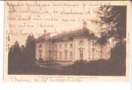 Le Buisson De May (i). Château De Mme Charlotte Durey Sohy Femme De Marcel Labey. De Lucy à Miquette De Bavarre Ostende - Pacy-sur-Eure