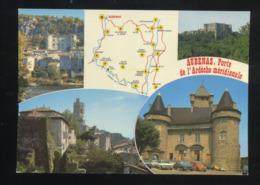 Aubenas (07) : Porte De L'Ardèche Méridionale - Aubenas