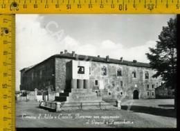 Milano Cassano D'Adda Castello Borromeo - Milano