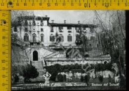 Milano Cassano D'Adda Villa Brambilla - Milano
