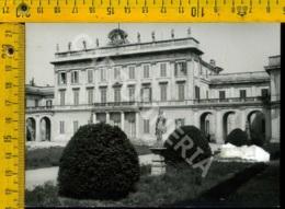 Milano Cassano D'Adda Villa Borromeo - Milano