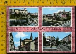 Milano Cassano D'Adda - Milano