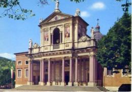 S.gabriele Dell'addolorata - Teramo - Facciatadel Santuario - Formato Grande Non Viaggiata – E 14 - Teramo