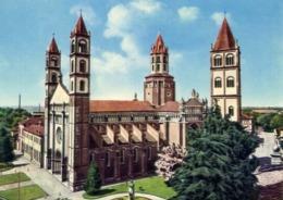 Vercelli - Basilica Di S.andrea - Formato Grande Non Viaggiata – E 14 - Vercelli