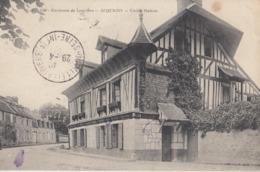 ACQUIGNY (environs De Louviers): Vieille Maison - Acquigny