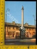 Milano Magenta Monumento Ai Caduti Dell'Esercito Franco Italiano - Milano