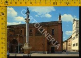 Milano Melzo Chiesa Parrocchiale - Milano