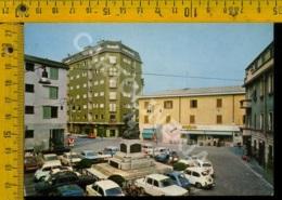 Milano Melzo - Milano