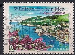 YT N° 3802 - Oblitéré - Tourisme - Frankreich