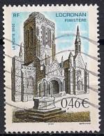 YT N° 3499 - Oblitéré - Tourisme - Frankreich