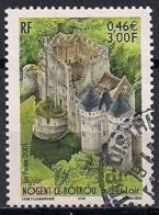YT N° 3386 - Oblitéré - Tourisme - Frankreich