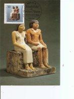 Egyptologie ( CM D'Allemagne De 1984 à Voir) - Aegyptologie