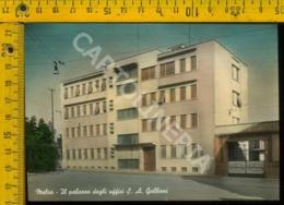Milano Melzo Palazzo Degli Uffici S.A. Galbani - Milano