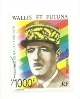 169  DE GAULLE        (799) - Used Stamps