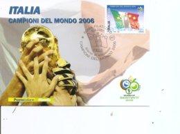 Coupe Du Monde En Allemagne -2006 ( CM D'Italie De 2006 à Voir) - 2006 – Allemagne