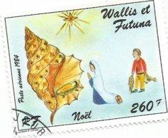 142   NOEL       (799) - Used Stamps