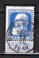 Nr 76 Gestempeld Rupelmonde Coba 8 - 1905 Grosse Barbe